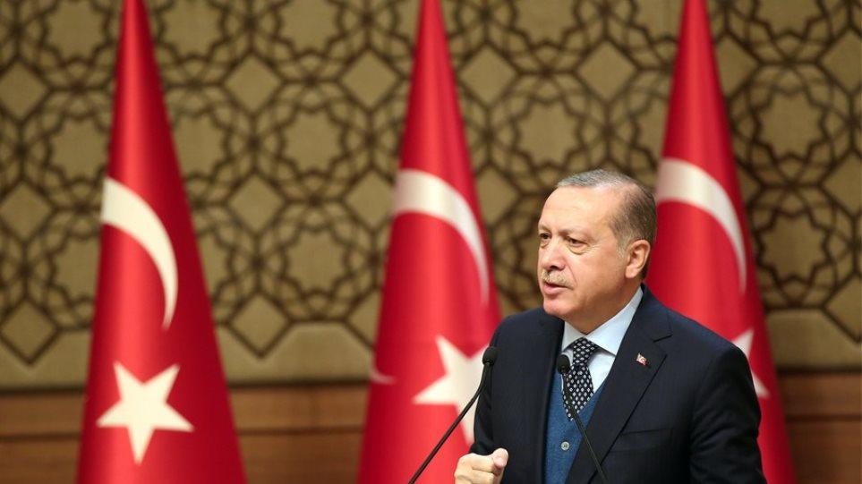 Κηρύχθηκε εθνικό πένθος στην Τουρκία για την πολύνεκρη επίθεση στο Σινά