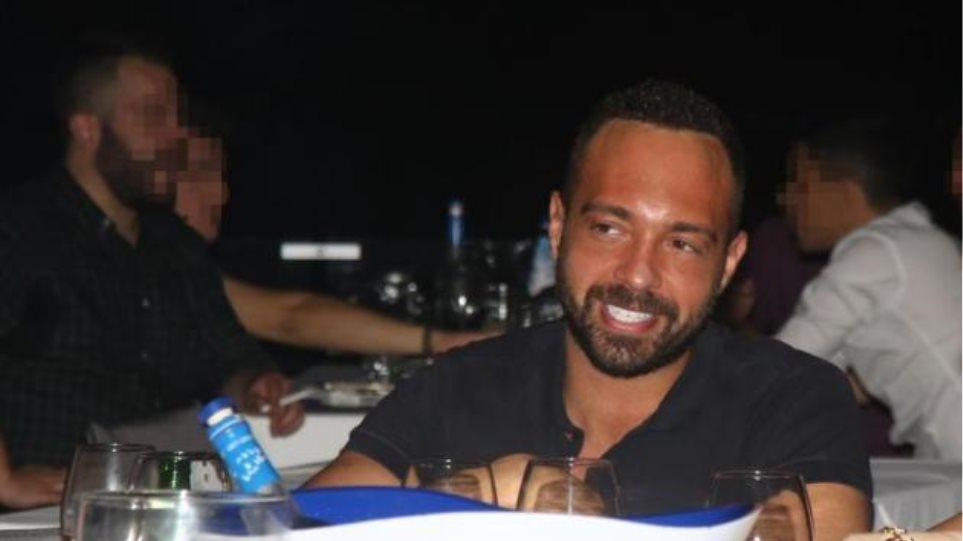 Βασίλης Σταθοκωστόπουλος: Δεν έχω καμία σχέση με το καρτέλ κοκαΐνης του Κολωνακίου