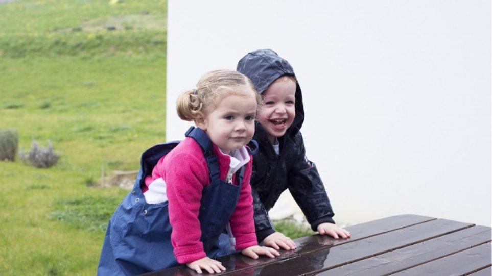 58e55ffa50c8 Γιατί οι Δανοί μεγαλώνουν τα πιο ευτυχισμένα παιδιά στον κόσμο