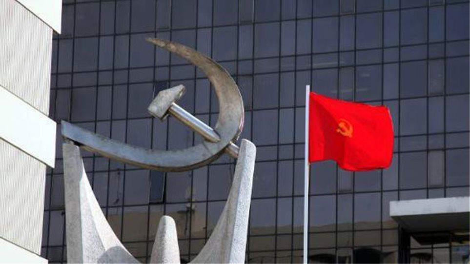 ΚΚΕ: Η κυβέρνηση ΣΥΡΙΖΑ-ΑΝΕΛ αποδεικνύεται το πιο «γρήγορο πιστόλι» της ΕΕ