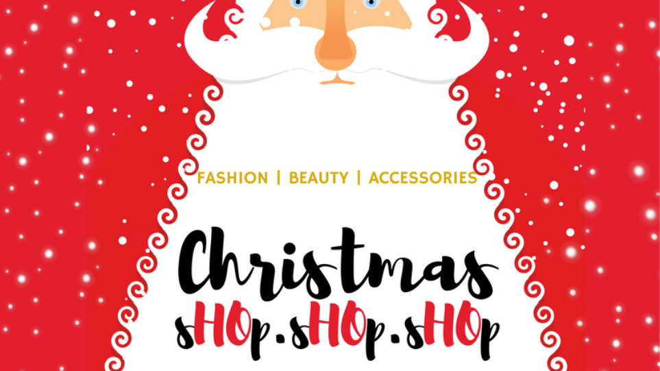 7133350e65a Το πολυθεματικό «Christmas sHOp.sHOp.sHOp» bazaar το Σάββατο στο Χίλτον