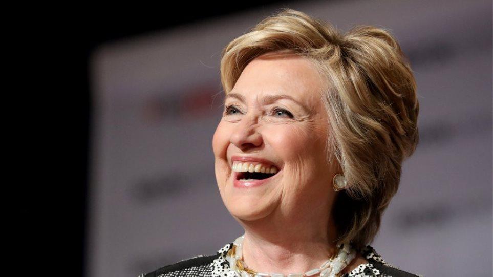 Η Χίλαρι επιστρέφει στο Νιου Χαμσάιρ, την πολιτεία που... θα της έδινε τη νίκη