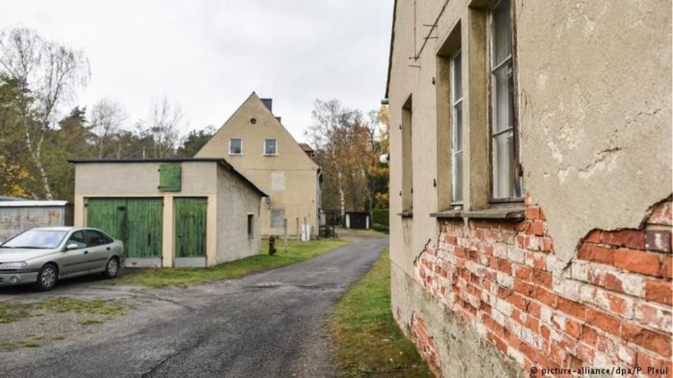 Πωλείται... χωριό στη Γερμανία για 125.000 ευρώ!