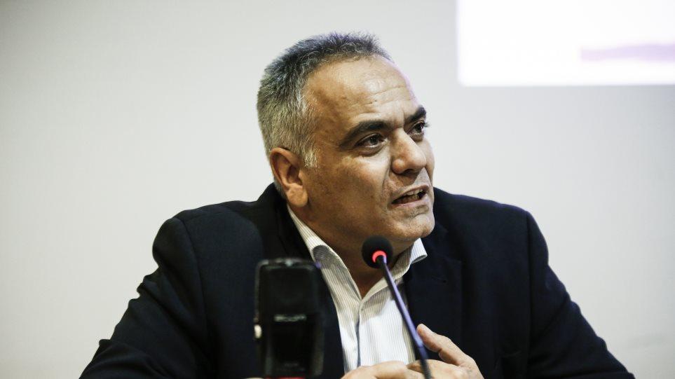 Σκουρλέτης: Ο αριστερός υπουργός με ακίνητα στη Νέα Ερυθραία