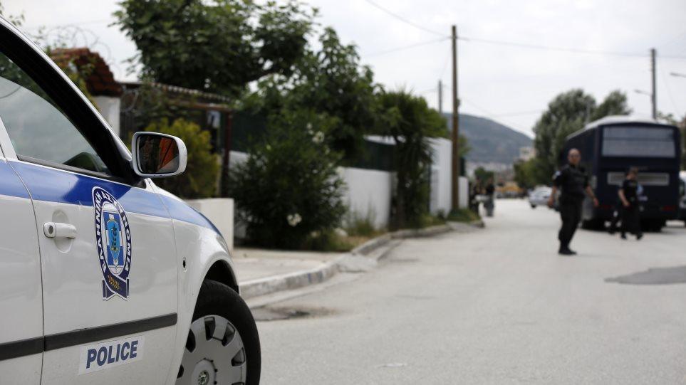 Μια κλοπή και μια απόπειρα από 29χρονο στην Κοζάνη