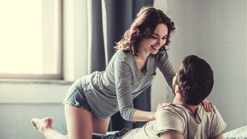 σχέση μεταξύ παντρεμένο άνδρα ανύπαντρη γυναίκα