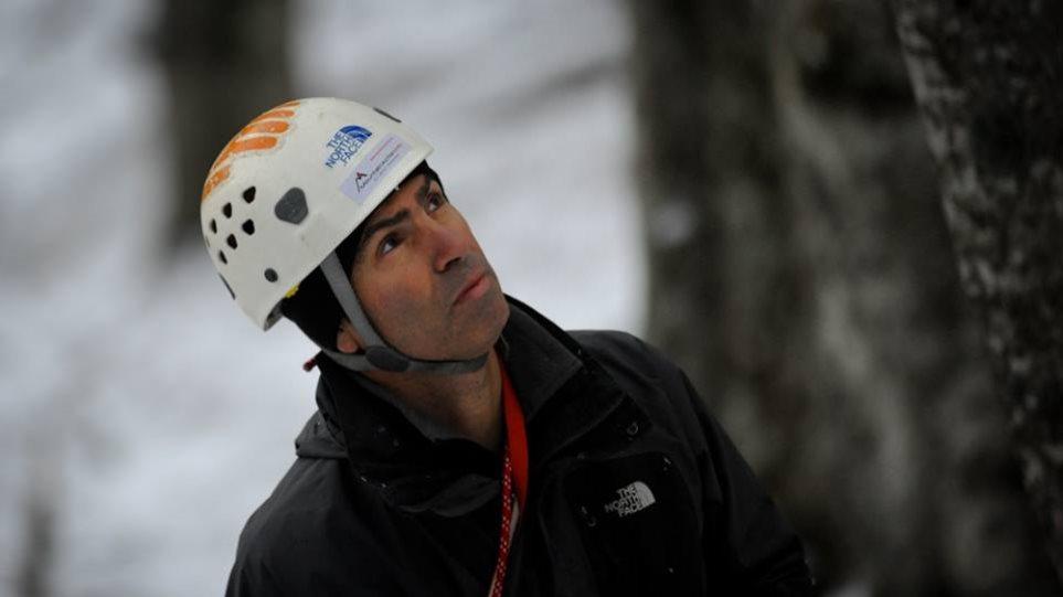 Χρήστος Ανανιάδης: Ο 55χρονος έμπειρος ορειβάτης που σκοτώθηκε στον Όλυμπο