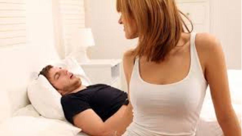 Σύνδρομο υπνικής άπνοιας: Μια σύγχρονη επιδημία