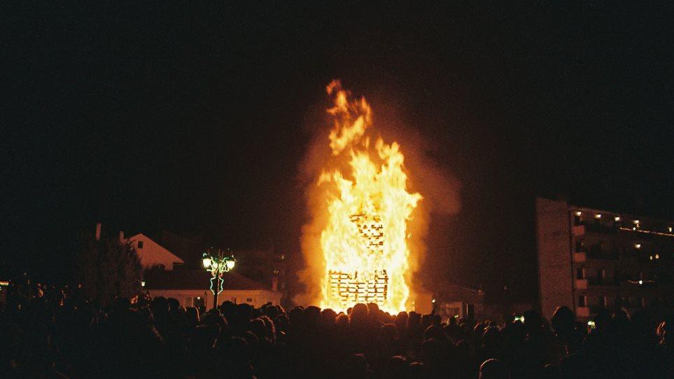 Αποτέλεσμα εικόνας για φωτιες φλωρινα