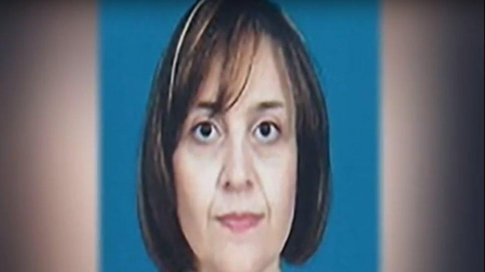 Αυτή είναι η 49χρονη που βρήκε φρικτό θάνατο από το χέρι του αστυνομικού συζύγου της