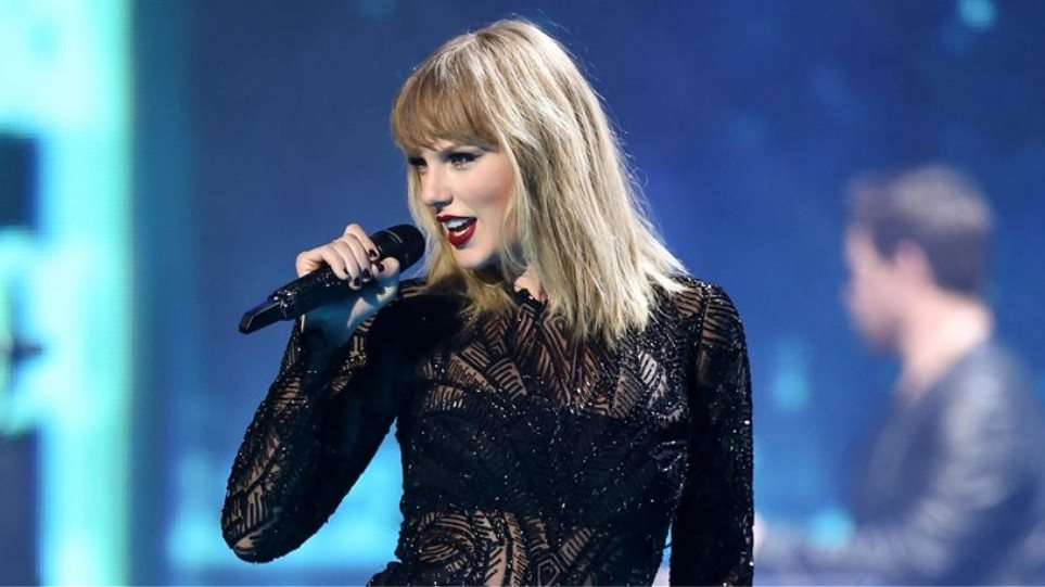 Taylor Swift buys pregnant, homeless fan a house!