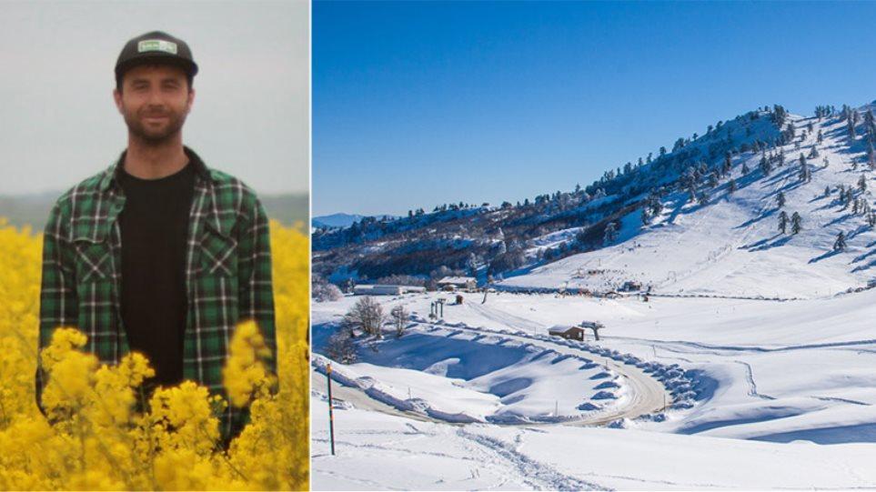 Βασιλίτσα: Το μοιραίο λάθος του 32χρονου που καταπλακώθηκε από χιονοστιβάδα