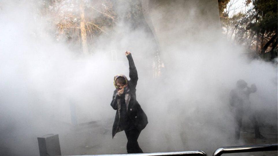 Αναβρασμός στο Ιράν: Διαδηλωτές συγκεντρώνονται στο πανεπιστήμιο της Τεχεράνης