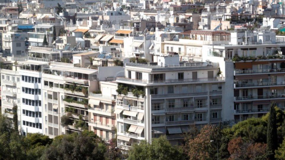 ΑΑΔΕ: Χωρίς ΦΠΑ οι μισθώσεις κατοικιών τύπου AirBnB