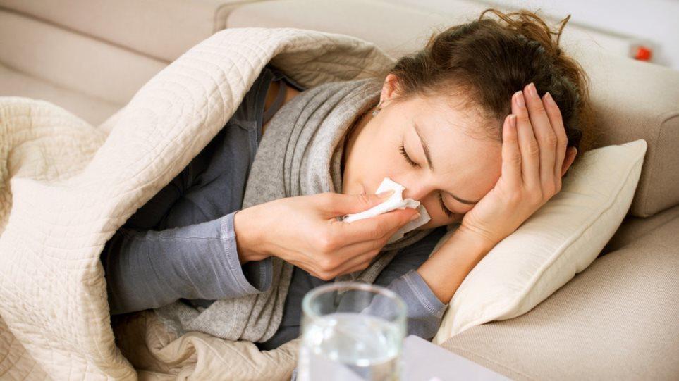 ΗΠΑ: Συναγερμός για δεύτερο κύμα γρίπης