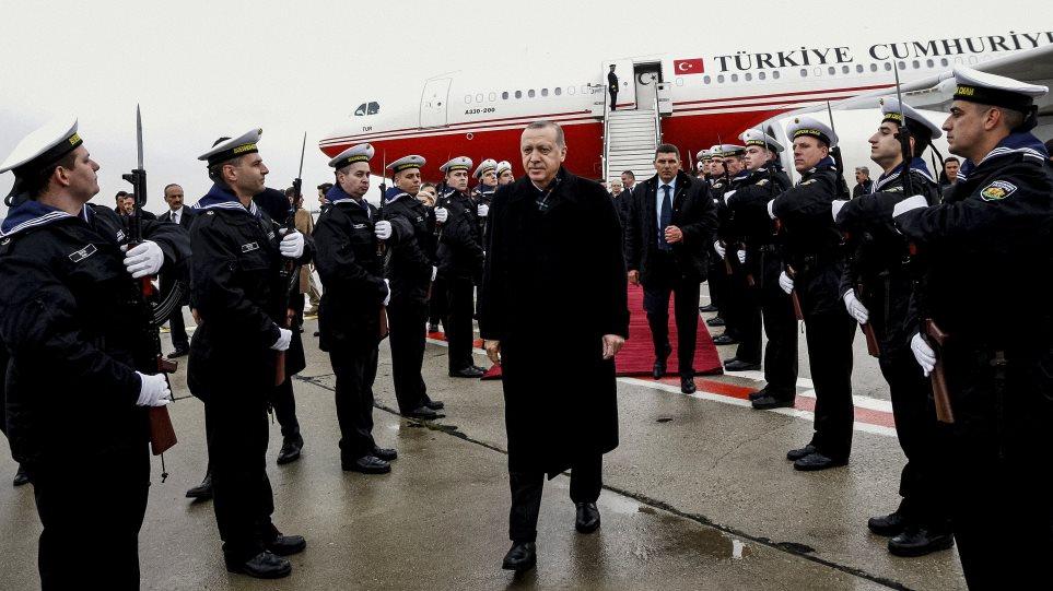 erdogan-dromos