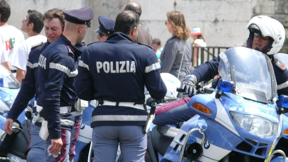 italy-police