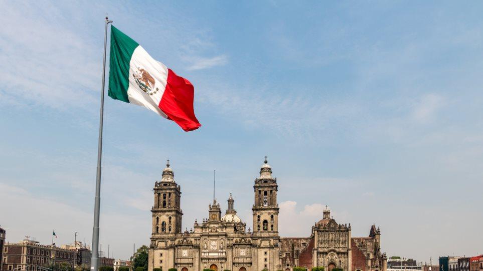 Που χρονολογείται από ένα μεξικάνικο μετανάστη