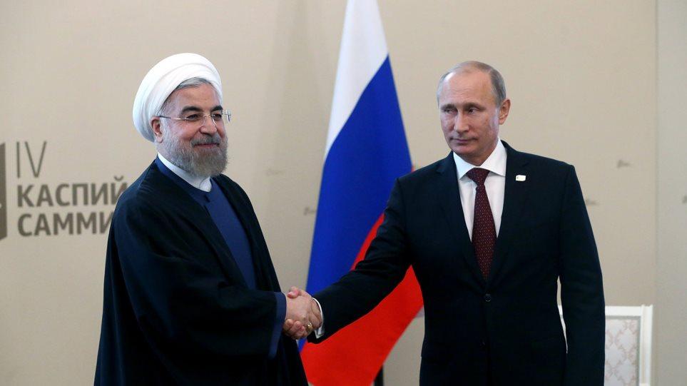 Iran_Russia