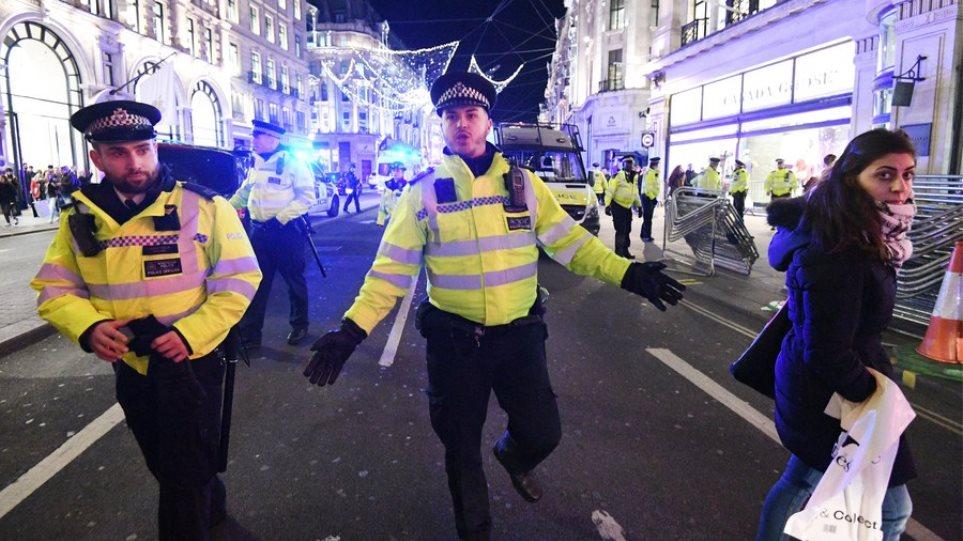 london_police
