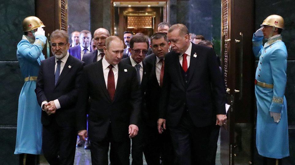 Τουρκία: Τον Ιούλιο του 2019 παίρνουμε τους S-400 από τη Ρωσία