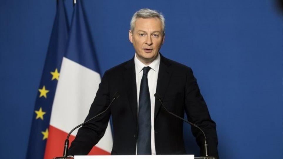 Το Παρίσι καλεί Μαδρίτη και Ρώμη στις συζητήσεις για τη μεταρρύθμιση της ευρωζώνης