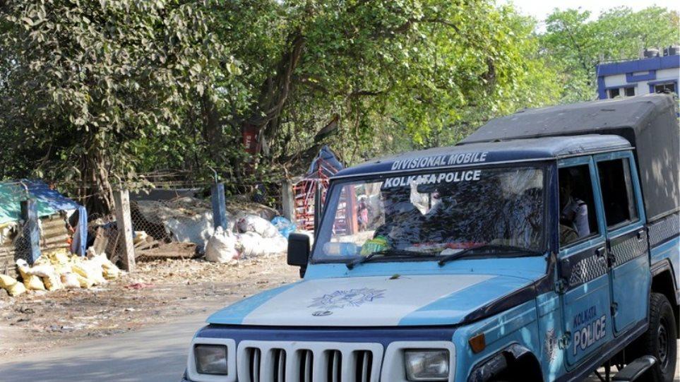 police_india