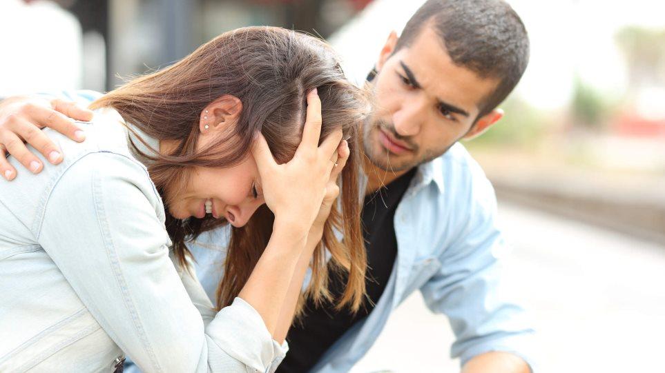 Dating με κατάθλιψη και άγχος