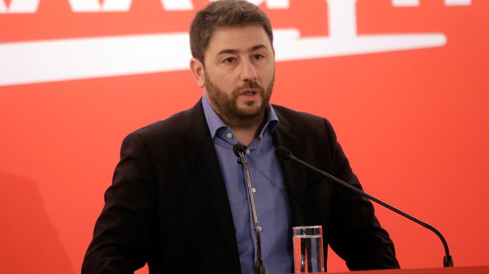 Νίκος Ανδρουλάκης: Η Ευρωβουλή θα ζητήσει την απελευθέρωση των δύο Ελλήνων στρατιωτικών