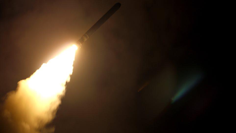 ΗΠΑ: Θα ξαναχτυπήσουμε τη Συρία αν ο Άσαντ είναι αρκετά ανόητος να δοκιμάσει τη βούλησή μας
