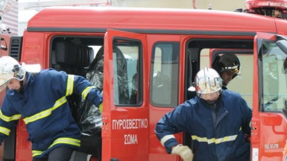 Βίντεο: Ανεξέλεγκτη η φωτιά στην Ηλεία - Στη Σκιλλουντία οι φλόγες έφτασαν στα σπίτια