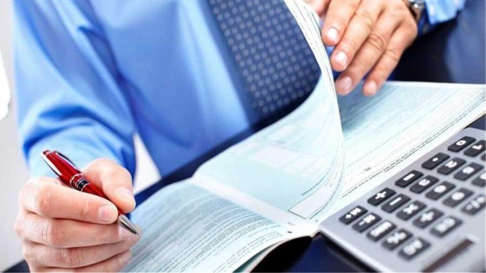 Οι οδηγίες για την συμπλήρωση του Ε1 - Τι ισχύει για δαπάνες και κάλυψη του αφορολογήτου