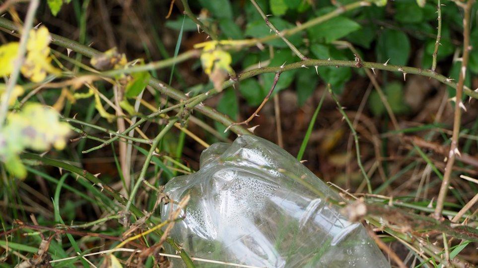 plasti-bottles