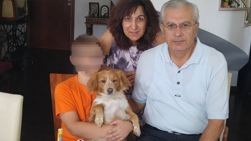 Έγκλημα-σοκ στην Κύπρο: Ανακρίνεται ο 15χρονος γιος - Εχει πέσει σε αντιφάσεις
