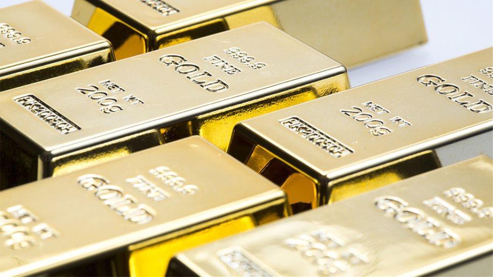 Hürriyet: Η Τουρκία απέσυρε όλα τα αποθέματα της σε χρυσό από τις ΗΠΑ