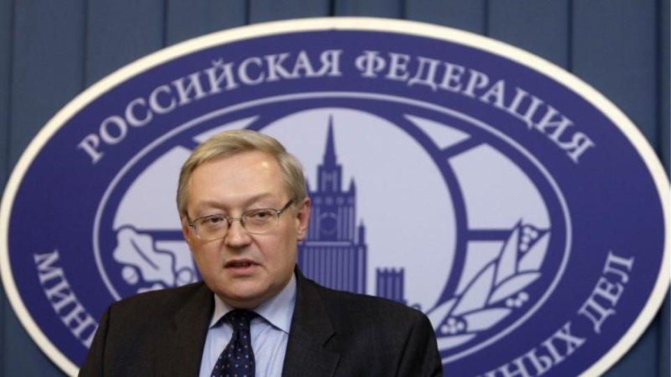 Ryabkov