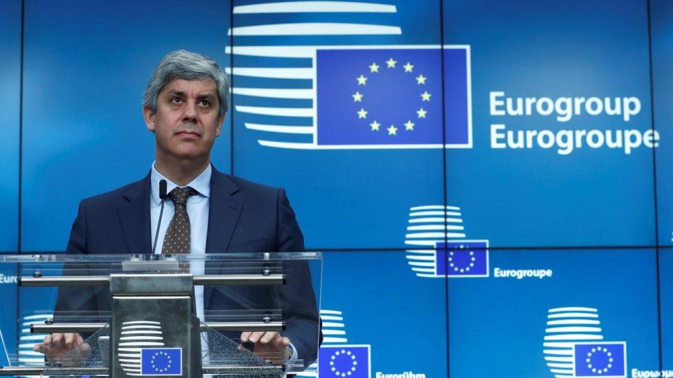 Σεντένο: Είμαστε πιο κοντά στη συμφωνία για το χρέος