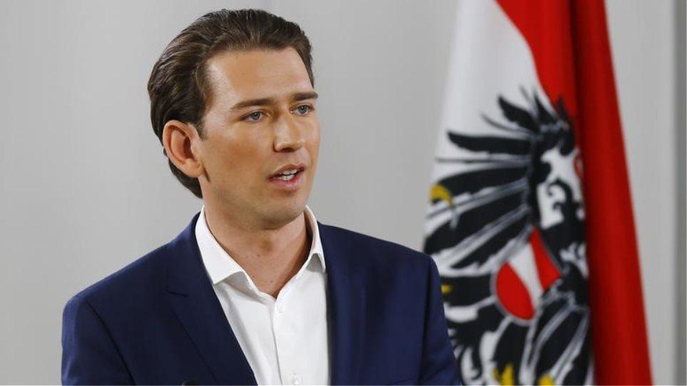Αυστρία: Ανεπιθύμητες οι προεκλογικές εκδηλώσεις Τούρκων