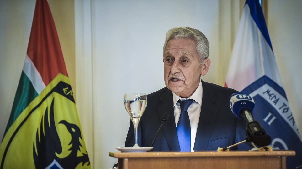 Συνέχεια στο κυβερνητικό «αλαλούμ»: Επιμένει ο Κουβέλης για τις γαλλικές φρεγάτες