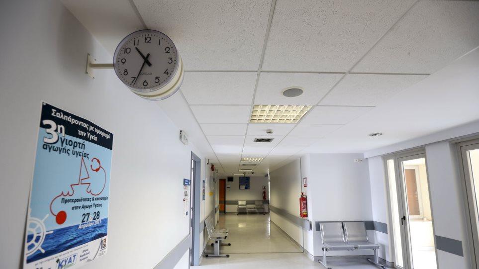 Κέντρα Υγείας στην... Εντατική: Δεν έχουν γιατρούς και λειτουργούν μέχρι τις 3 το μεσημέρι