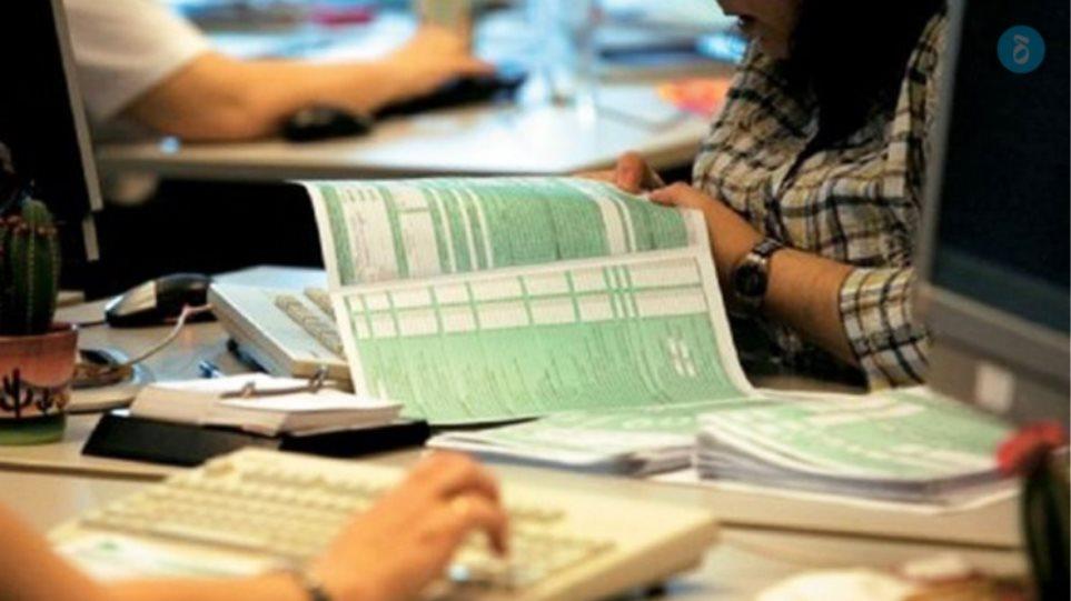 Yποβλήθηκαν ήδη 45.300 δηλώσεις: Ένας στους τέσσερις πρέπει να πληρώσει 500 ευρώ φόρο