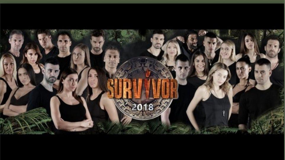 SURVIVOR2018-1