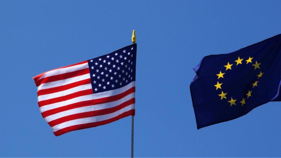 Κοινό μέτωπο από Παρίσι, Βερολίνο και Λονδίνο εναντίον ενδεχόμενων αμερικανικών εμπορικών μέτρων