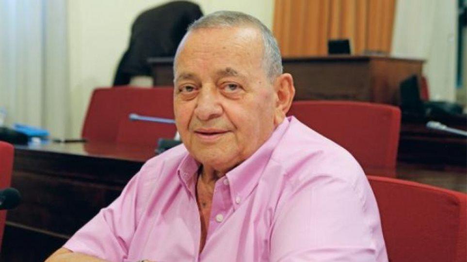 Έφυγε από τη ζωή ο εκδότης Γιώργος Κουρής