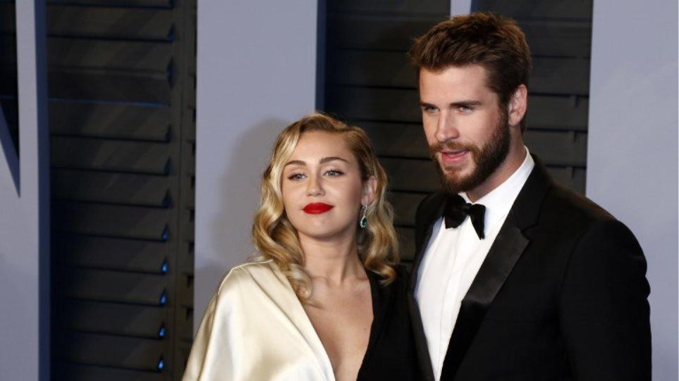 Miley-Liam