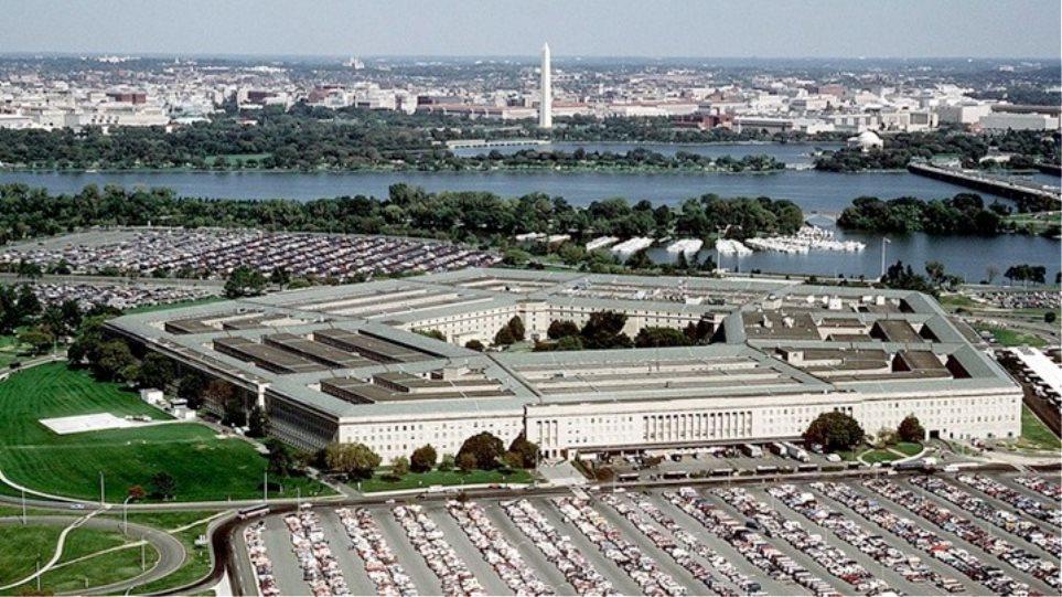 ΗΠΑ: Το Πεντάγωνο το «ξεκόβει» στον Λευκό Οίκο - Δεν θα πολιτικοποιηθούμε