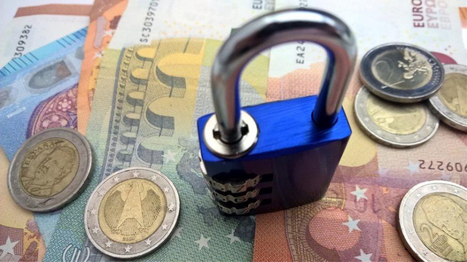 276c48f166 Εξι βρόχοι στις τράπεζες κλείνουν τον δρόμο σε νέα δάνεια