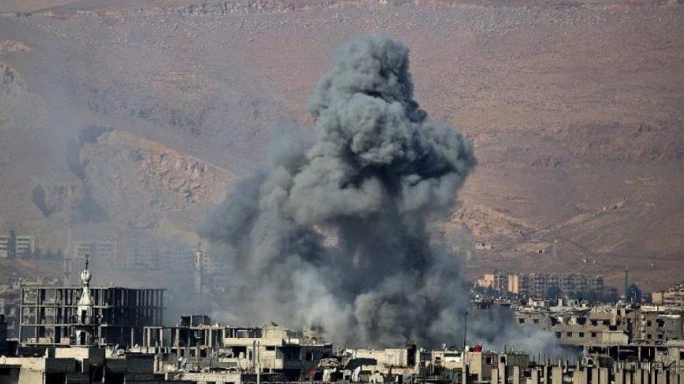 Βερολίνο και Λονδίνο καταδικάζουν την ιρανική επίθεση στο Ισραήλ