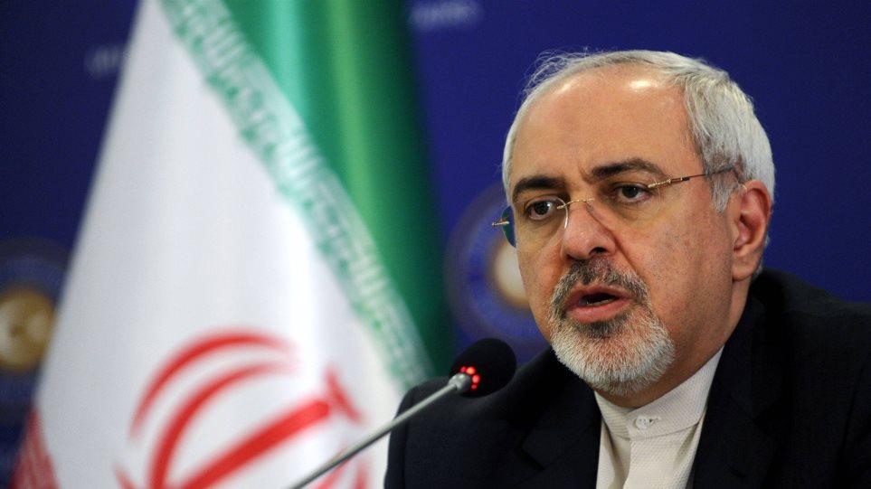 Ο Ιρανός ΥΠΕΞ ξεκινάει ταξίδια σε όλο τον πλανήτη για την τύχη της πυρηνικής συμφωνίας