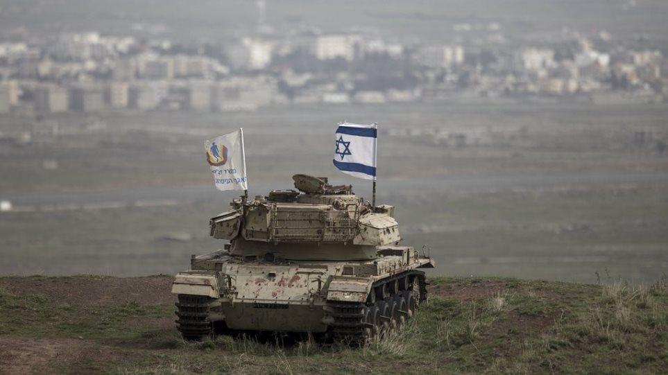 Οργή Ιράν για τα ισραηλινά χτυπήματα στη Συρία - 11 νεκροί Ιρανοί στα θύματα